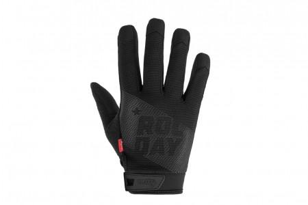 ROCDAY Evo rękawiczki Black
