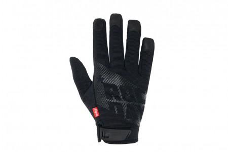 ROCDAY Evo Promo rękawiczki Black