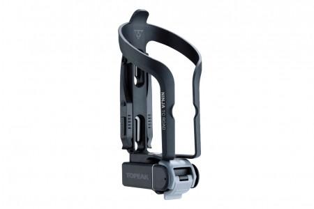 TOPEAK ninja tc-road cage tool box (zintegrowany koszyk i zestaw kluczy T8+)