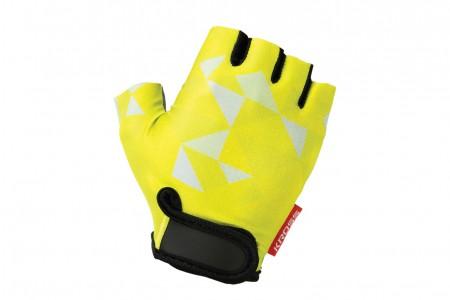 KROSS Buzz rękawiczki Yellow
