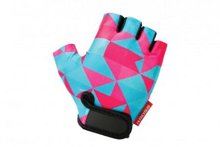 KROSS Buzz rękawiczki Pink