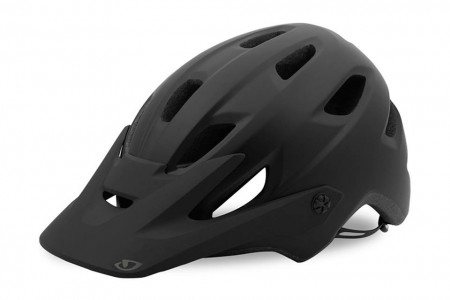 Giro kask Chronicle MIPS Matte Black Gloss Black
