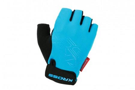 KROSS Depart Lady SF rękawiczki Blue