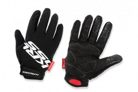 KROSS Flow LF rękawiczki Black