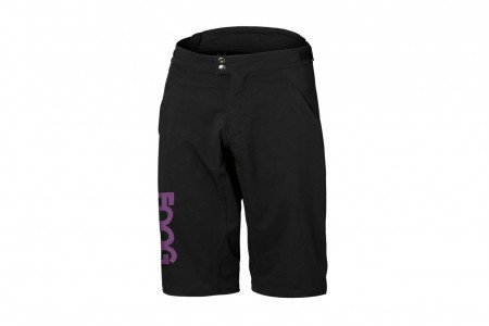 Foog Wear shorts JUST RIDE women Black