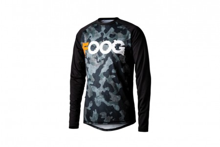 Foog Wear Jersey BOOTER Camo