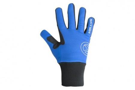 KELLYS rękawice zimowe Frosty Blue
