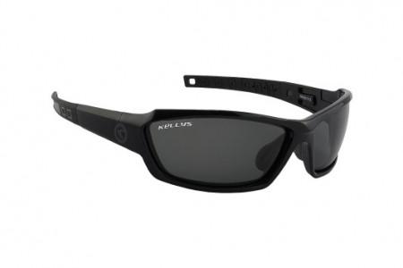 Okulary przeciwsłoneczne KELLYS Projectile - Shiny Black - Polar