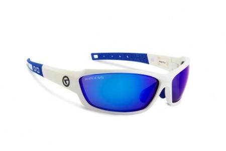 Okulary przeciwsłoneczne KELLYS Projectile - Shiny White