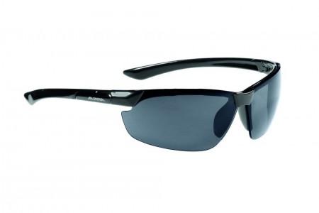 ALPINA okulary draff kolor black szkło CM