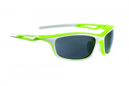 ALPINA okulary Sorcery kolor green-white-matt szkło C