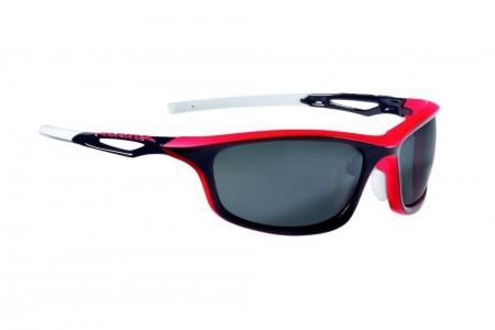 ALPINA okulary Sorcery kolor red-black-white szkło CM