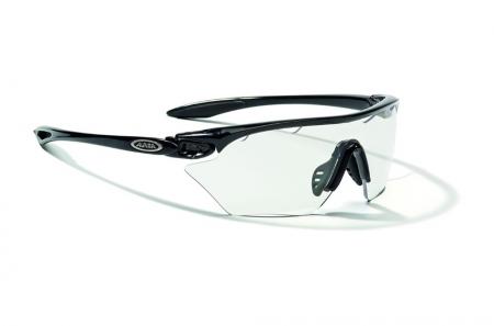 ALPINA okulary Twist Four Shield VL+ kolor black szkło BLK S1-3 Fogstop