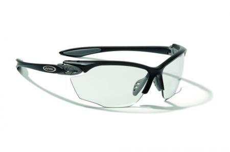 ALPINA Okulary Twist Four VL+ S kolor black matt szkło BLK S1-3 Fogstop