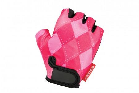 KROSS Joy rękawiczki Purple