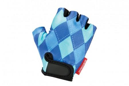 KROSS Joy rękawiczki Blue