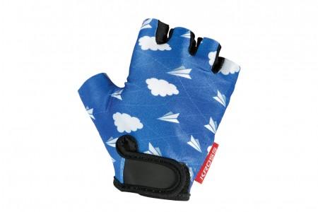 KROSS Joy rękawiczki Blue White