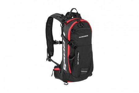 KROSS plecak Pickup 15l Black Red