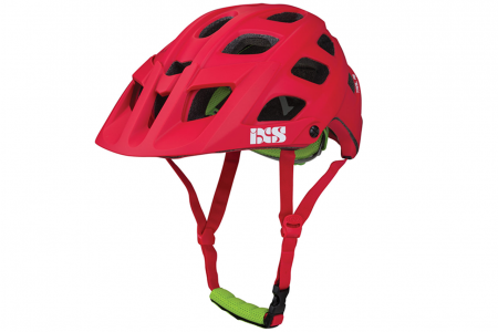 IXS kask Trail RS Red
