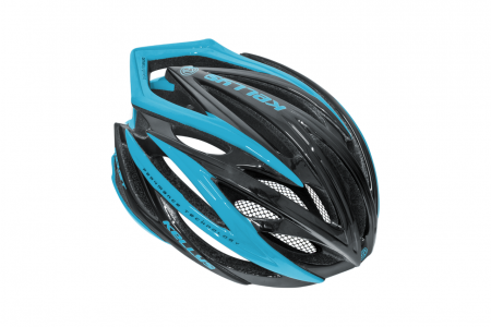 KELLYS kask Rocket Black-Blue