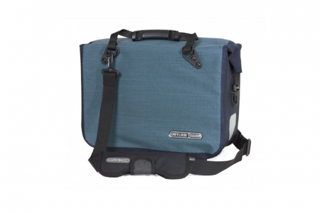 ORTLIEB torba miejska office-bag ql2.1 l Denim-Steel blue 21l