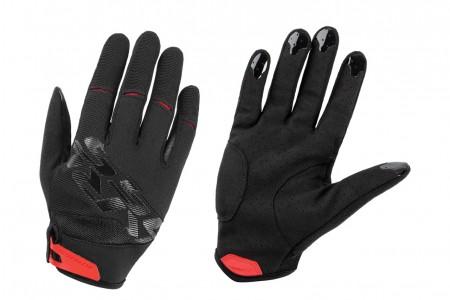 KROSS Rocker rękawiczki Red