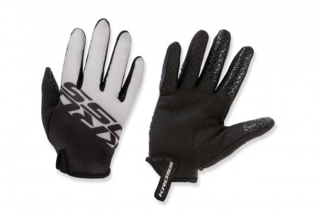 KROSS Race Long 2.0 rękawiczki Gray