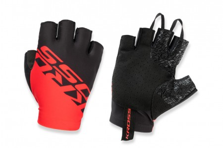 KROSS Race Short 2.0 rękawiczki Red