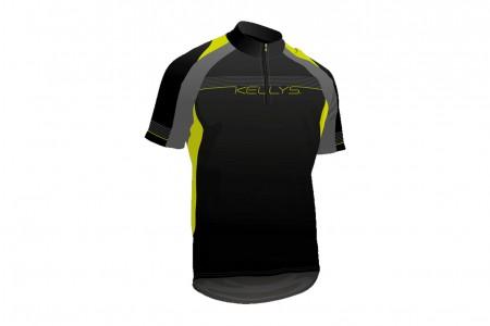 Koszulka KELLYS Pro Sport krótki rękaw Lime