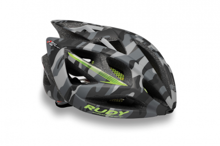 RP kask Airstorm Grey Camo