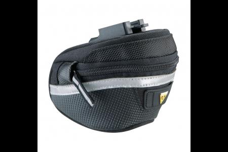 TOPEAK torba podsiodłowa wedge pack II micro w/fixer