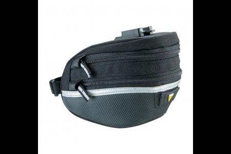 TOPEAK torba podsiodłowa wedge pack II medium w/fixer