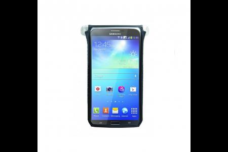 TOPEAK pokrowiec smartphone drybag 6 czarny (ekran 5-6
