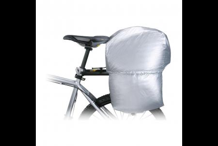 TOPEAK mtx pokrowiec rain cover do EXP & DXP trunk bag
