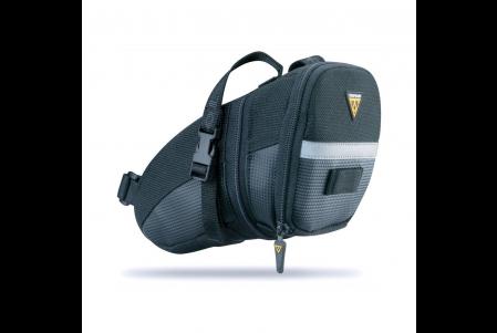 TOPEAK torba podsiodłowa aero wedge pack large
