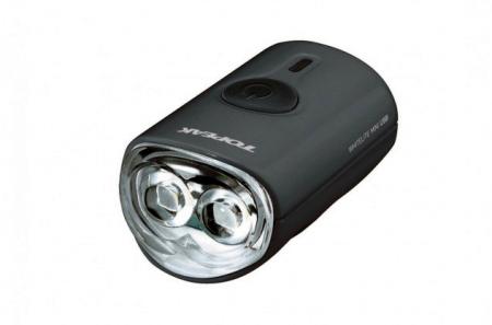 TOPEAK lampa przednia white lite mini USB