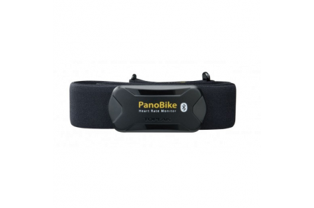 TOPEAK Panobike czujnik pulsu heart rate monitor set