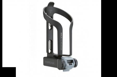 TOPEAK ninja TC-mountain cage&tool box (zintegrowany koszyk i zestaw kluczy mini 20 PRO)