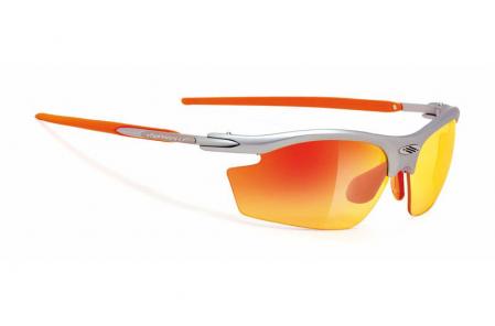 Rudy Project okulary Rydon silver-orange MLS