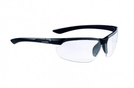 ALPINA okulary Draff kolor black matt szkło CC