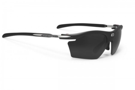 Okulary RUDY PROJECT Rydon Slim Matte Black - Impactx 2 Black 2021