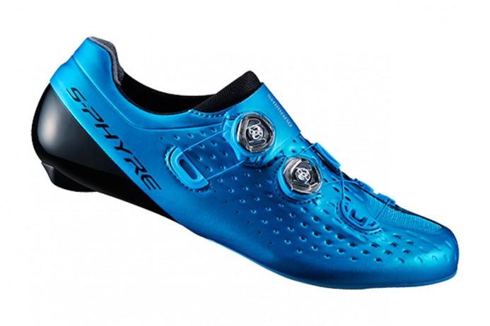 Shimano Buty SH-RC900 Blue