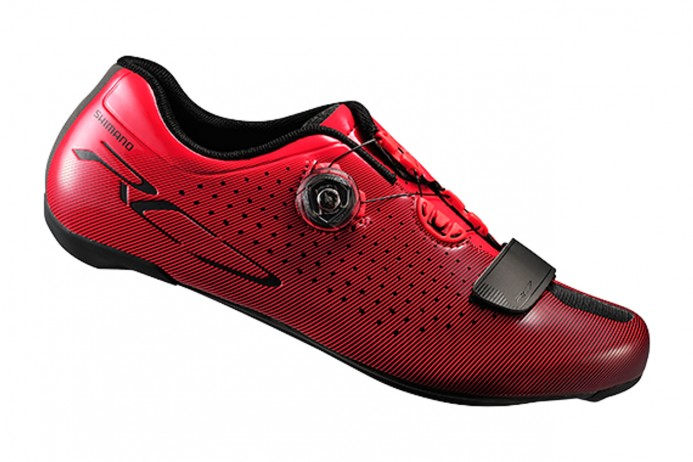 SHIMANO Buty SH-RC700 Red