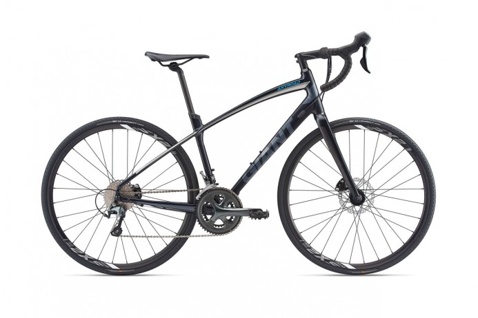 GIANT AnyRoad 1 Dark blue