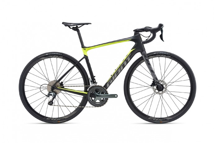 GIANT Defy Advanced 3