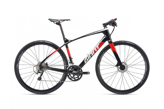 GIANT FastRoad Advanced 2