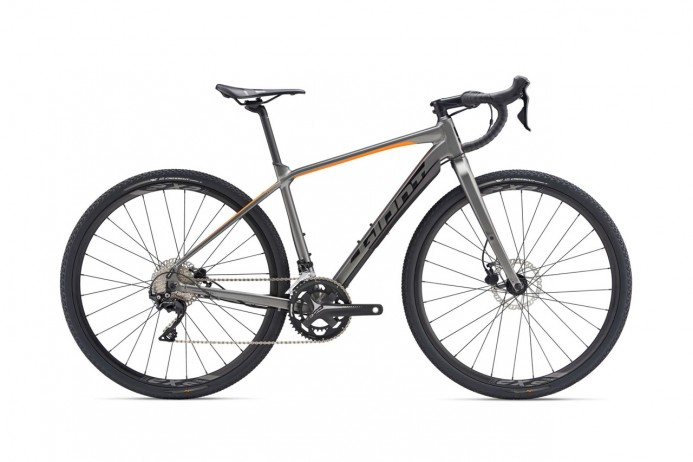GIANT ToughRoad SLR GX GE