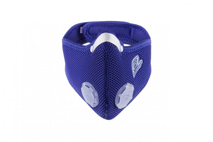 RESPRO Allergy maska antysmogowa Blue