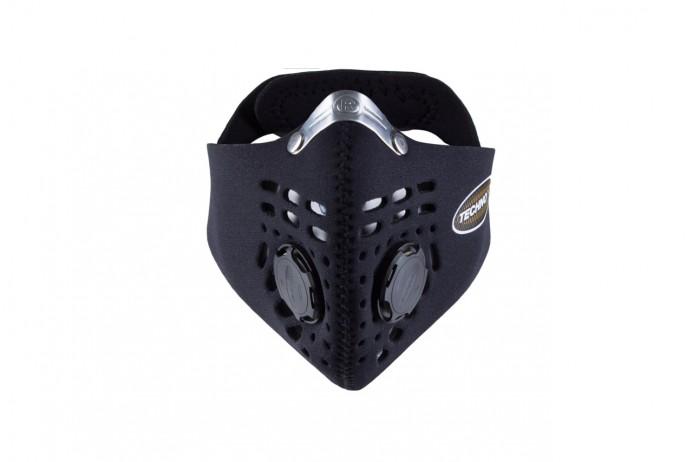 RESPRO maska przeciwsmogowa (przeciwpyłowa) Techno Black