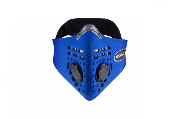 RESPRO maska przeciwsmogowa (przeciwpyłowa) Techno Blue